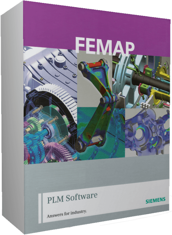Femap Box