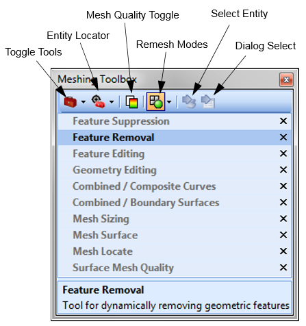 Femap User Interface | Getting Started with Femap Tutorial