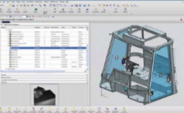 Siemens NX Design Mach Series | Modeling, Drafting, Assembly Software